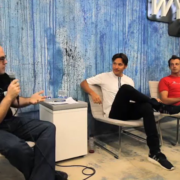 RefreshMiamiinterviewingHQ recording of our #FiresideChat w/ moisey uretsky digitalocean and nabutovsky