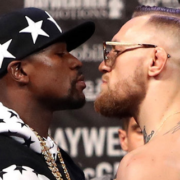 Writer Jean-Désir of WhoIsDésir - The Lifestyle Connoisseur on Conor McGregor and White Ambition vs Floyd Mayweather