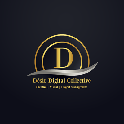 Désir Digital Collective | Creative | Visual | Project Management