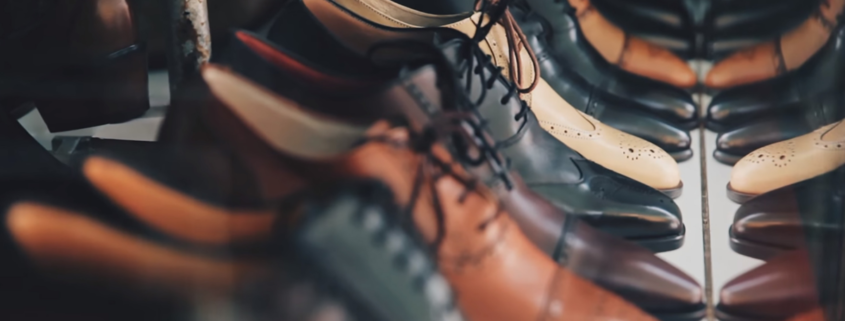 10 Dress Shoes Men Should Wear To The Office